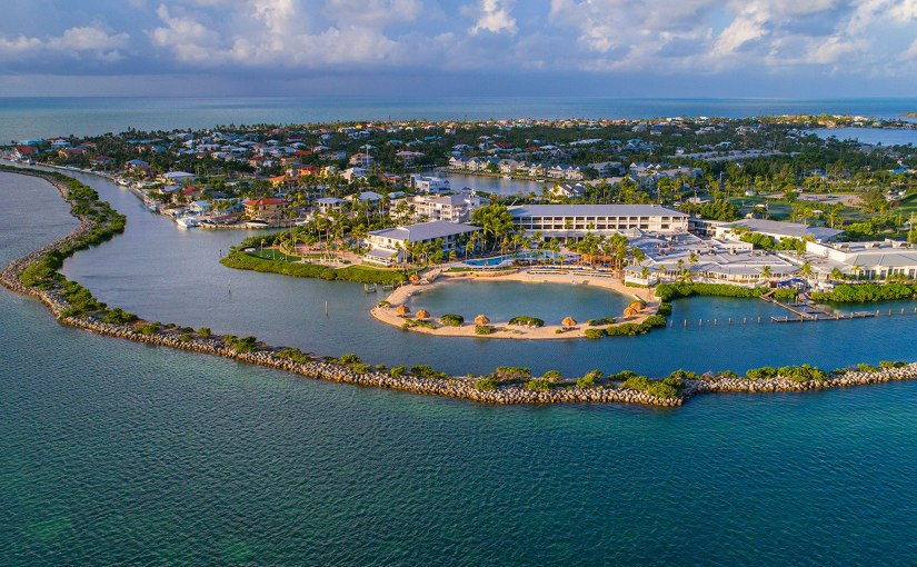 weekly travel destination 01.09.2019 Why visit the Florida Keys?